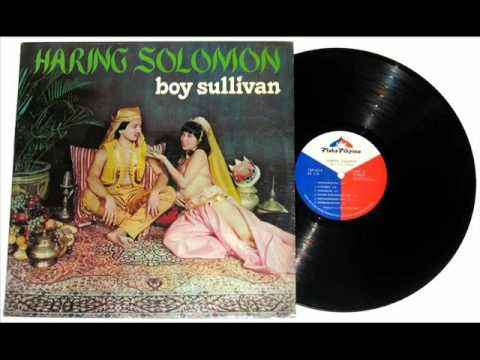 Kikay Boy Sullivan.wmv (видео)