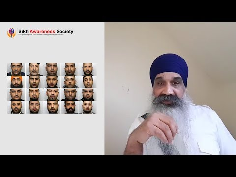 A Sikhs Response To Huddersfield Grooming Gang