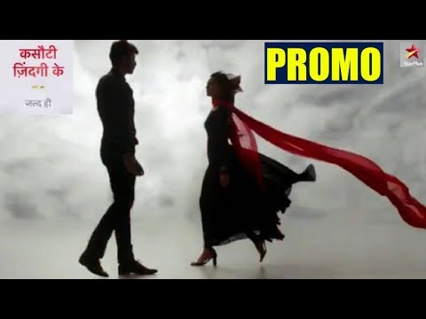 Video Kasauti Zindagi Kay PROMO OUT | Star Plus | Ekta Kapoor | Kasauti 2 | Final Cut News download in MP3, 3GP, MP4, WEBM, AVI, FLV January 2017