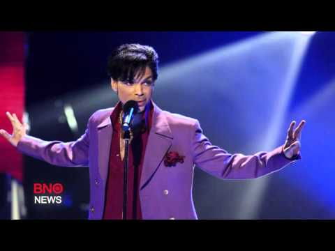 VIDEO: Prince Dead At 57