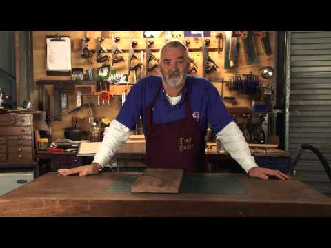 woodworking - Buy S01 on DVD: https://www.facebook.com/31Digital/app_251458316228 Watch on Livestream: http://31.com.au/live Watch on YouTube: http://youtube.com/31Digital...