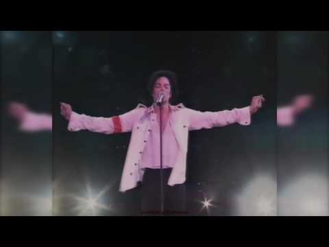 Michael Jackson - Man In The Mirror - Live Brunei 1996 - HD