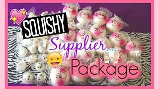 OPEN ME FOR RULES,ORDER FORM & WHATS LEFT/GONE!! :)~~RULES:~~1)No canceling orders! Or u will be BLOCKED!2)Must send money the next day after CONFORMING YOUR ORDER!3)Must have parent's permission if under 18.4)PLEASE USE THE ODER FORM!5)ONLY U.S.A MONEY6)Only money through mail.7)NO SCAMMERS PLEASE!!8)I must receive your money within 5 DAYS or your order will be canceled 9)SERIOUS BUYERS ONLY!10)MUST direct message on my shop instagram @squishyworldshop if you plan on purchasing11) I DON'T DO HOLDS!12) ORDER CONFOS WILL BE POSTED ON MY IG13) MUST PUT ORDER FORM IN THE ENVELOPE WHEN YOU SENT THE MONEY!14)First come first served. I have a really limited stock on some styles. 15) All sales are final!16) Cash must be concealed/wrapped so you can't see it in the envelope when you hold it up to a light17) Each order will come with free EXTRAS :)18)CHECK WHAT'S GONE BEFORE ORDERING19)Allow 1 to 2 days for processing**DISCLAIMER:**I AM NOT RESPONSIBLE FOR YOUR MONEY GETTING LOST OR STOLEN, NOR AM I RESPONSIBLE FOR YOU NOT RECEIVING YOUR PACKAGE.I SELL SQUISHIES SAME AS I RECEIVE THEM, REMOVING OBVIOUS DEFECTS________________________________________________________________ORDER FORM:IF YOU DO NOT FOLLOW THE ORDER FORM, I WILL IGNORE YOUR MESSAGE. YOU CAN SEND MESSAGE AGAIN FOLLOWING ORDER FORM. Name:order:Address:I WILL NOT CANCEL MY ORDER!EXAMPLE:Name:vickkyOrder:-1 tiger squishy style (A)-2 mini panda buns style (B) and (C)Address:I WILL NOT CANCEL MY ORDER!The more organized your message is, and the better your spelling and grammar is, the faster your order will be processed.SHIPPING RATES:It really does vary for how many you order/how big it is, but the general rule is about $2.50 for the first product and 50cents each additional item you order :) We will DISCUSS on the shipping price!! :)Thank you for reading this long message-------------------------------------------------------------------------Previous video:https://www.youtube.com/watch?v=QHyv_-AIYd0
