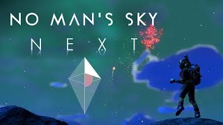 No Man's Sky: NEXT [113] Atlas Seed Chamber