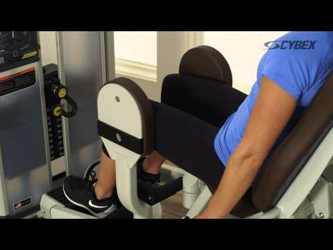 How to use the Hip Ab/Ad - Eagle NX