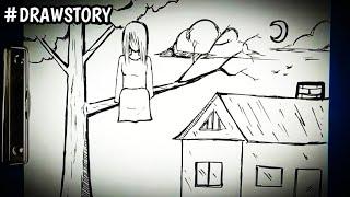 Video Asal Usul Hantu Kuntilanak    DRAWSTORY MP3, 3GP, MP4, WEBM, AVI, FLV Januari 2019