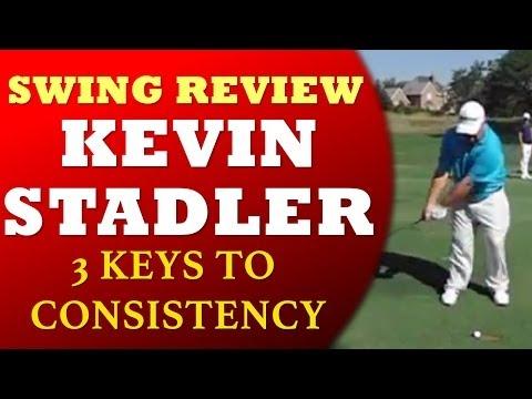 Kevin Stadler – Keys to Consistent Golf Swing (Golf's #1 Lag Instructor Clay Ballard)