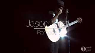 "Jason Mraz singing ""Remedy"" to Kylie"