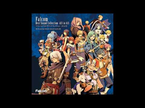 Falcom Best Sound Collection −All in All− - Lucifer's Floodgate − Bloody River (Sorcerian Online)