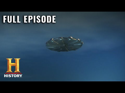 UFO Hunters: Aliens Spotted at Chicago Airport (S2, E11) | Full Episode | History