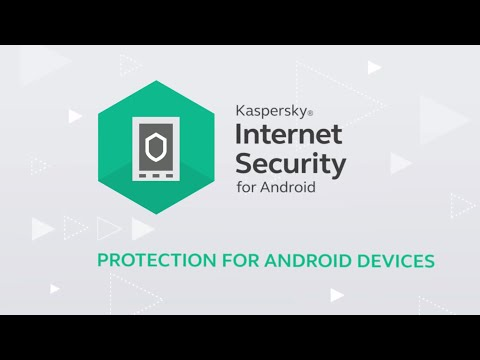 Video of Kaspersky Internet Security