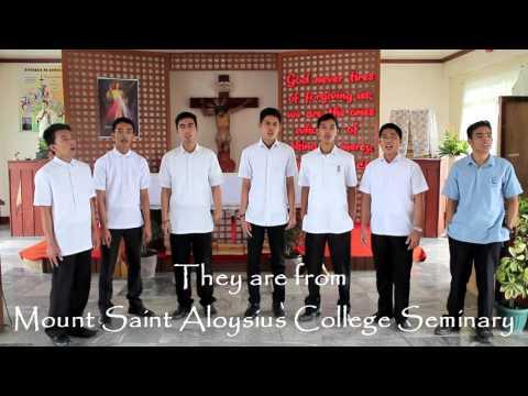 St. Aloysius College ANCOP Scholars