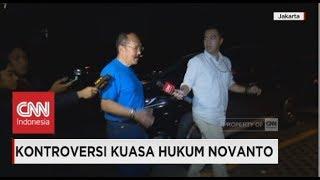 Video Sosok Pengacara Setya Novanto, Fredrich Yunadi MP3, 3GP, MP4, WEBM, AVI, FLV Desember 2017