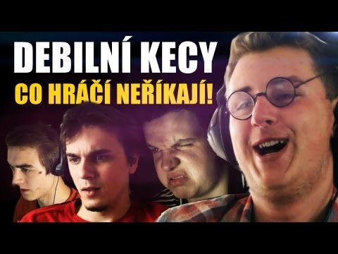  Debiln Kecy Co Hri Nekaj 