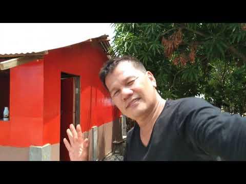 MAGKAPATID NA INIWAN NG NANAY MAY BAHAY NA. Val Santos Matubang
