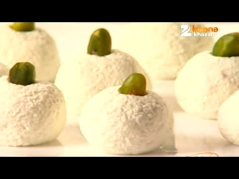 Watch Celebrity Chef Sanjeev Kapoor share the recipe of 'Rose Sandesh ...
