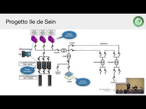 "Video workshop Socomec: ""Case study su smart building"""