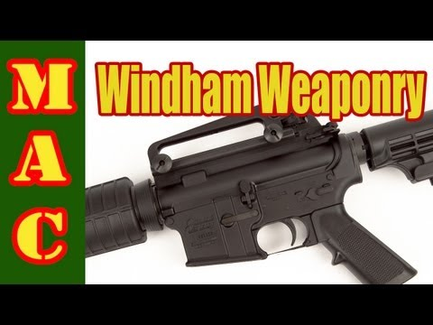 Windham Weaponry AR15 Rifles