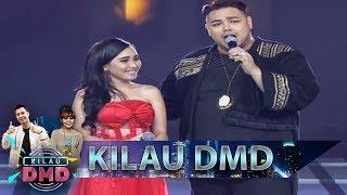 Video Raffi Ahmad Terpukau Lihat Duet Ayu Ting Ting & Ivan Gunawan - Kilau DMD (15/1) MP3, 3GP, MP4, WEBM, AVI, FLV Mei 2018