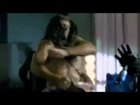 Monkey Videos – Pub très drole pour la bière Tiger   //  Funny tiger beer ad