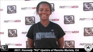 Kennedy KU Upshire