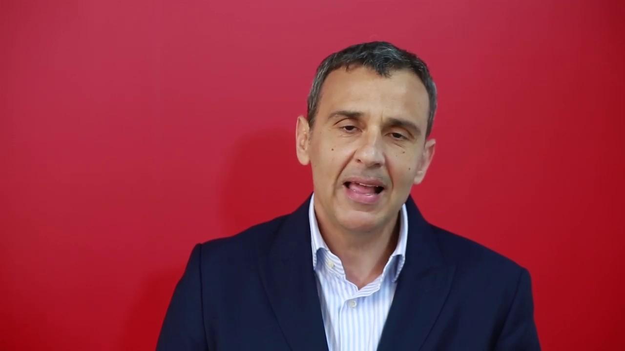 Γιώργος Πετρόπουλος