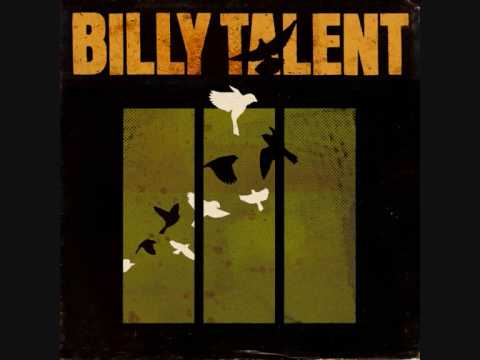 Billy Talent Tears Into Wine
