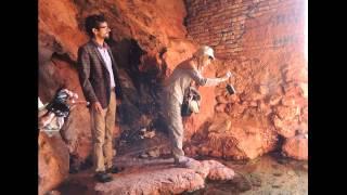 دهکدههای کویری در ایران