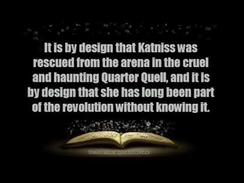 Suzanne Collins: Mockingjay (The Hunger Games, Book 3) Review