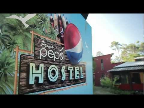 Video of El Viajero La Pedrera Hostel & Suites