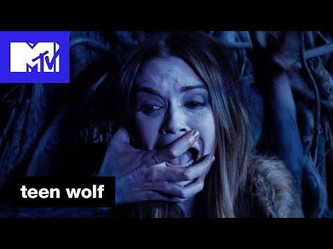 Teen Wolf Season 6B (Teaser 'The Woods: Where Urban Legends Aren't Legends...')