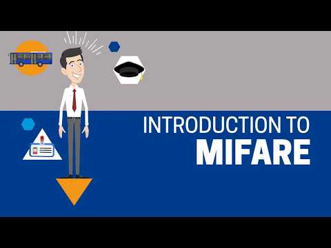Introduction to MIFARE®