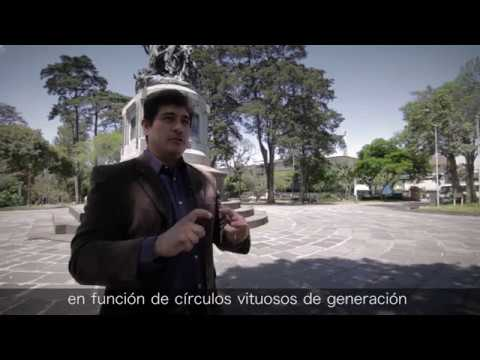 """Carlos Alvarado: """"Necesitamos generar una mayor inclusión educativa"""""""