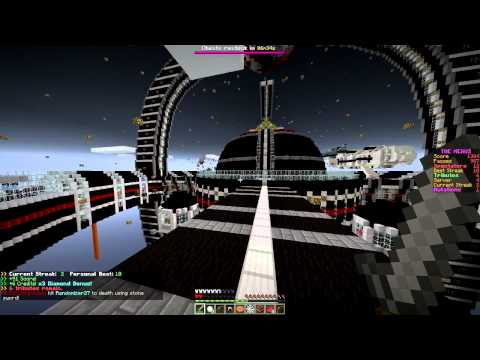 Minecraft: Hunger Games w/Mitch! Game 515 – Delicious Victory