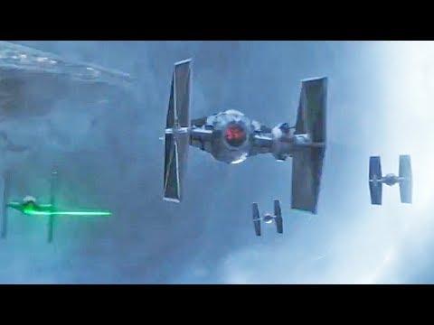 Star Wars Solo - Chewie Meets Han