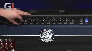 Download Lagu 333 Jet city amps review Mp3