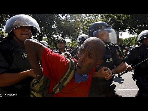 Βραζιλία: «Η αστυνομία δολοφονεί πολίτες» υποστηρίζει η Διεθνής Αμνηστία