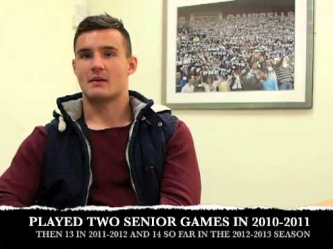 AUSSIES ABROAD: Bailey Wright Interview