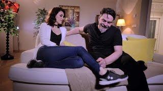 Video Beyaz Show- Beyaz'ın evine giden Ayşe Hatun Önal'ın zor anları! MP3, 3GP, MP4, WEBM, AVI, FLV Februari 2018