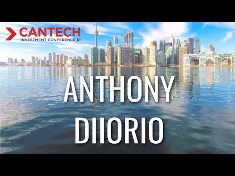 Anthony Di Iorio on Potential for Governments Regulating Blockchain Technologies