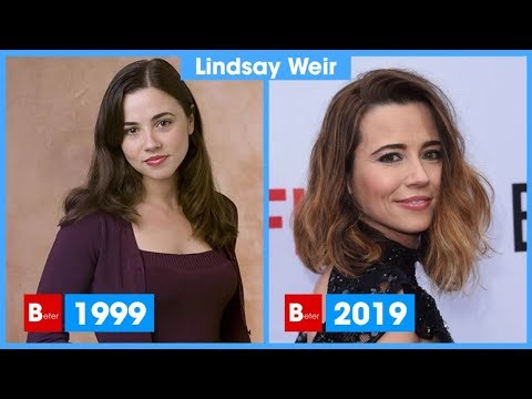 Freaks and Geeks (TV Series) - Before and After 2019