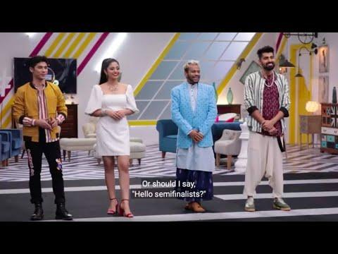 Myntra Fashion Superstar | Manish Malhotra | Sushmita Sen | Episode 7