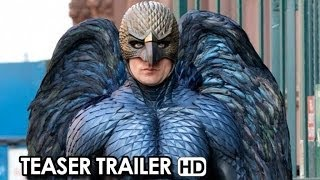 Nonton Birdman   Official Teaser  2014  Hd Film Subtitle Indonesia Streaming Movie Download