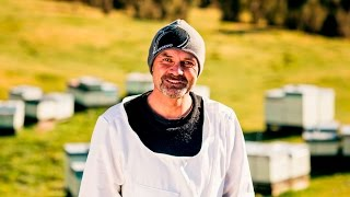 Our Stories - Norm Parata, Beekeeper
