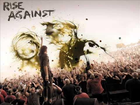 Tekst piosenki Rise Against - Historia Calamitatum po polsku
