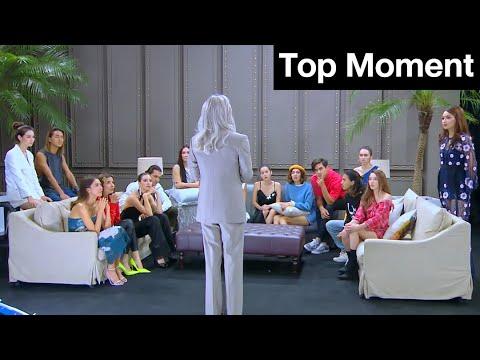 กฎโหดต้องมา เมื่อเด็กชนะง่ายไป!   | Top Moment : The Face Thailand All Stars season 4 Ep.8
