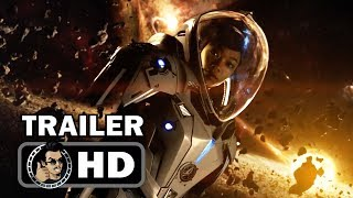 VIDEO: Sneak Peak at CBS TV's STAR TREK: DISCOVERY