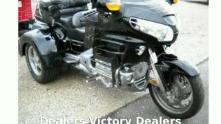 2. 2008 Victory Vegas Low - Walkaround, Specification