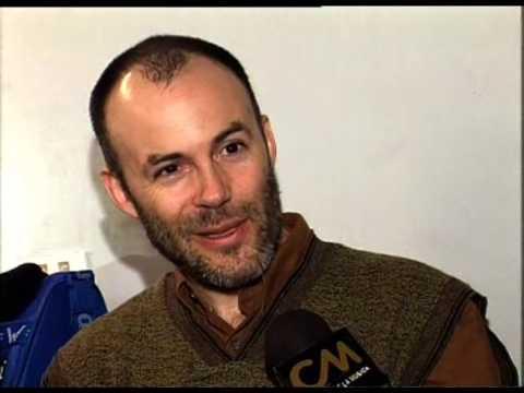 JAF video Entrevista CM - La Casona 1998