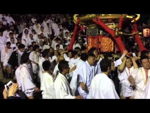 日吉大社 山王祭